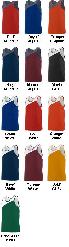 Adult Accelerate Jersey - All Colors