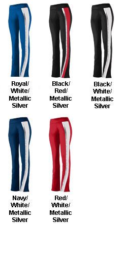 Girls Aurora Pant - All Colors