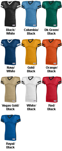 Adult Handoff Jersey - All Colors