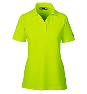 Ladies Under Armour Corp Performance Polo