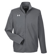 Custom Mens Under Armour Ultimate Team Jacket