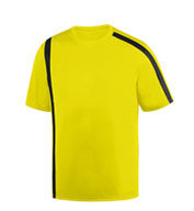 Custom Youth Attacking Third Jersey