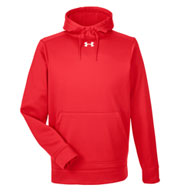 Mens Under Armour Storm Armour® Fleece Hoodie