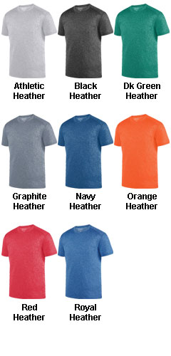 Adult Kinergy Training Tee - All Colors
