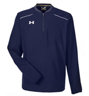 Mens Under Armour Ultimate Long Sleeve Windshirt