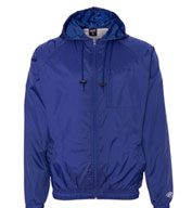 Rawlings Hooded Full-Zip Wind Jacket