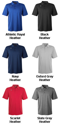 Mens Champion Vapor Polo - All Colors