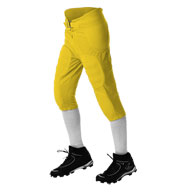 Custom Adult Solo Football Pant