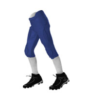Youth Solo Series Reversible Football Pant