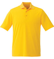 Edge Short Sleeve Polo Shirt