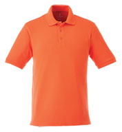 Mens Belmont Short Sleeve Polo
