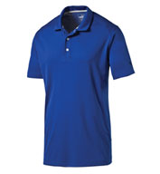 Mens Puma Essential Pounce Polo