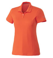 Womens Puma Essential Pounce Polo