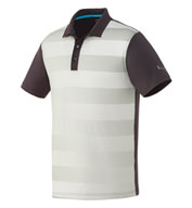 Custom Mens Puma GT Crossfade Polo