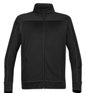 Mens Lotus Full Zip Shell Jacket