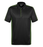 Mens Bolt Polo