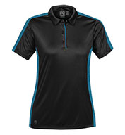 Womens Bolt Polo