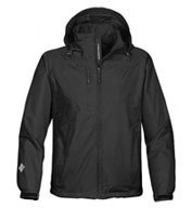 Mens Stratus Lightweight Shell