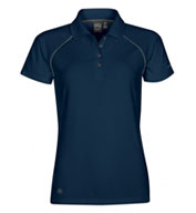 Custom Womens Piranha Performance Polo