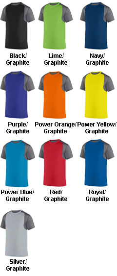 Adult Astonish Jersey - All Colors