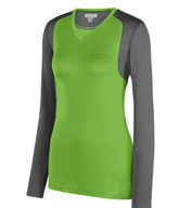 Ladies Astonish Long Sleeve Jersey