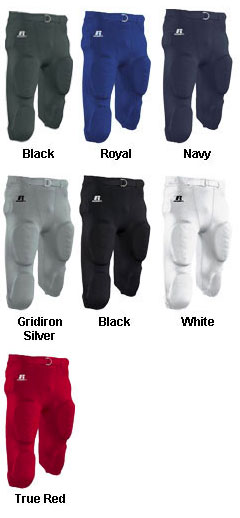 Russell Deluxe Game Pant - All Colors