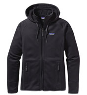 Patagonia Womens Tech Fleece Hoody
