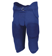Custom Adult Integrated 7 Piece Pad Pant