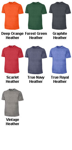 Youth Heather Contender™ Tee - All Colors
