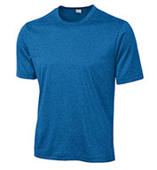 Tall Heather Contender™ Tee