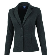Custom Womens Hartford Knit Blazer