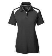 Ladies Under Armour Team Colorblock Polo