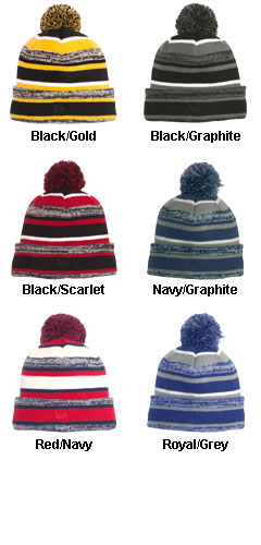 New Era� Sideline Beanie - All Colors