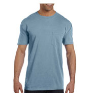 Garment-Dyed Pocket T-Shirt from Comfort Colors