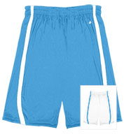 Custom B-Slam Reversible Short