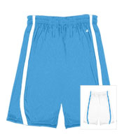 Youth B-Slam Reversible Short