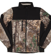 Hunter Softshell Jacket