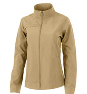 Custom Womens Dockside Jacket