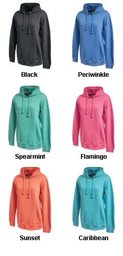 Sahara Fleece Hoodie - All Colors