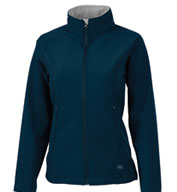 Custom Womens Ultima Soft Shell Jacket