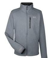 Mens Under Armour Granite Jacket