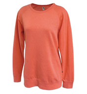 Sahara Fleece Crewneck
