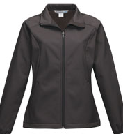 Lady Vital Bonded Soft Shell Jacket