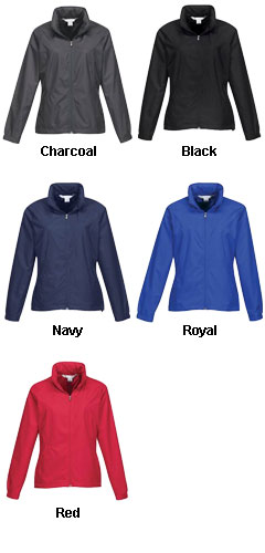 Lady Vital LWJ Jacket - All Colors