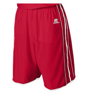 Mens Athletic Cut Short