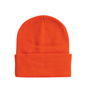 Custom Sportsman 12 Inch Knit Beanie