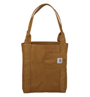 Custom Carhartt® Signature Essentials Tote