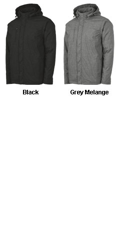 Mens Journey Parka - All Colors