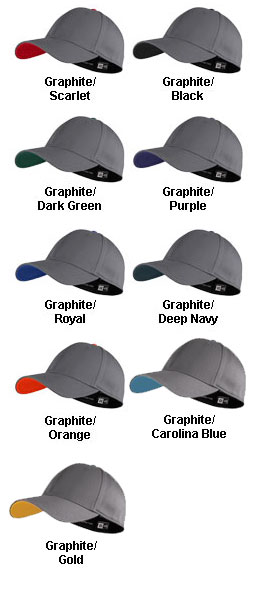 New Era® Interception Cap - All Colors