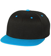 Flexfit One Ten Flat Bill Cap